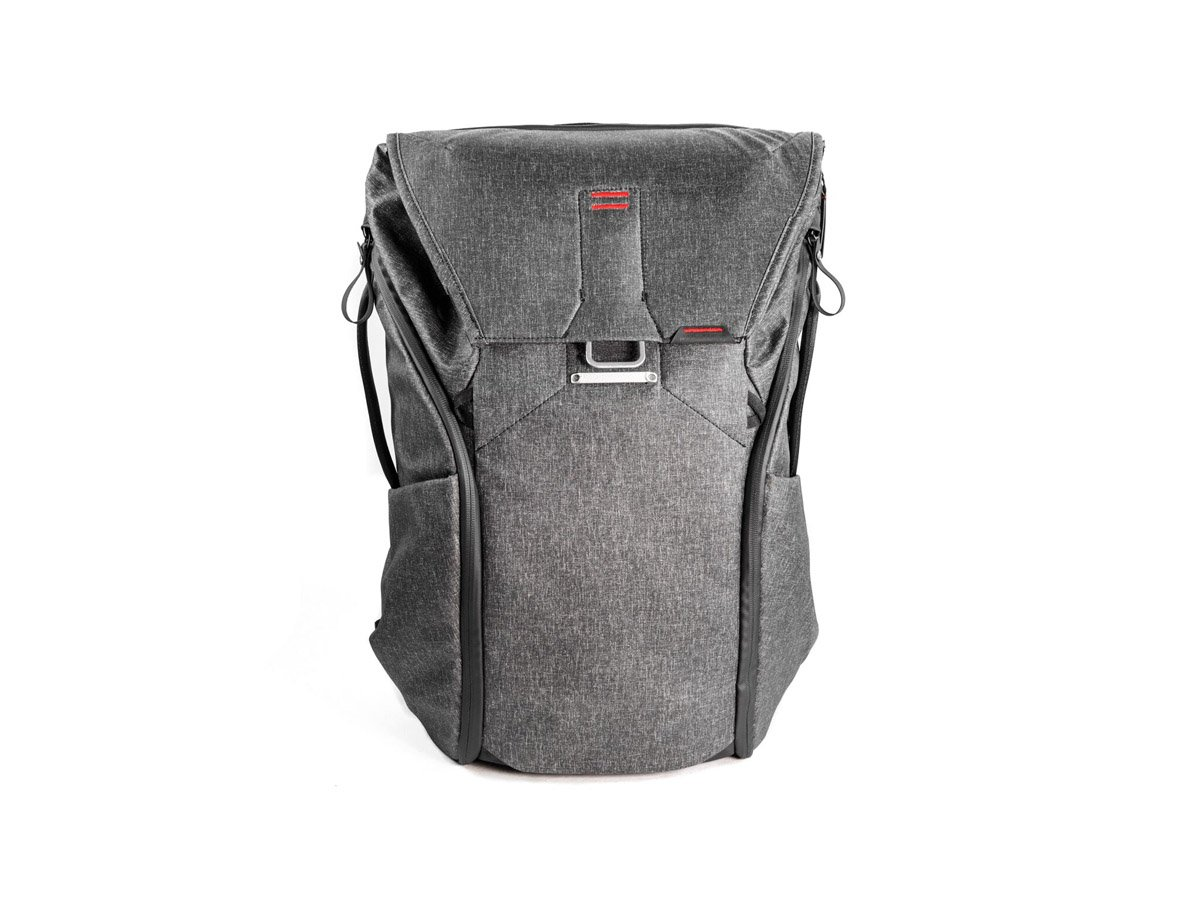 Peak Design Kameraryggsekk Everyday Backpack 30L Charcoal