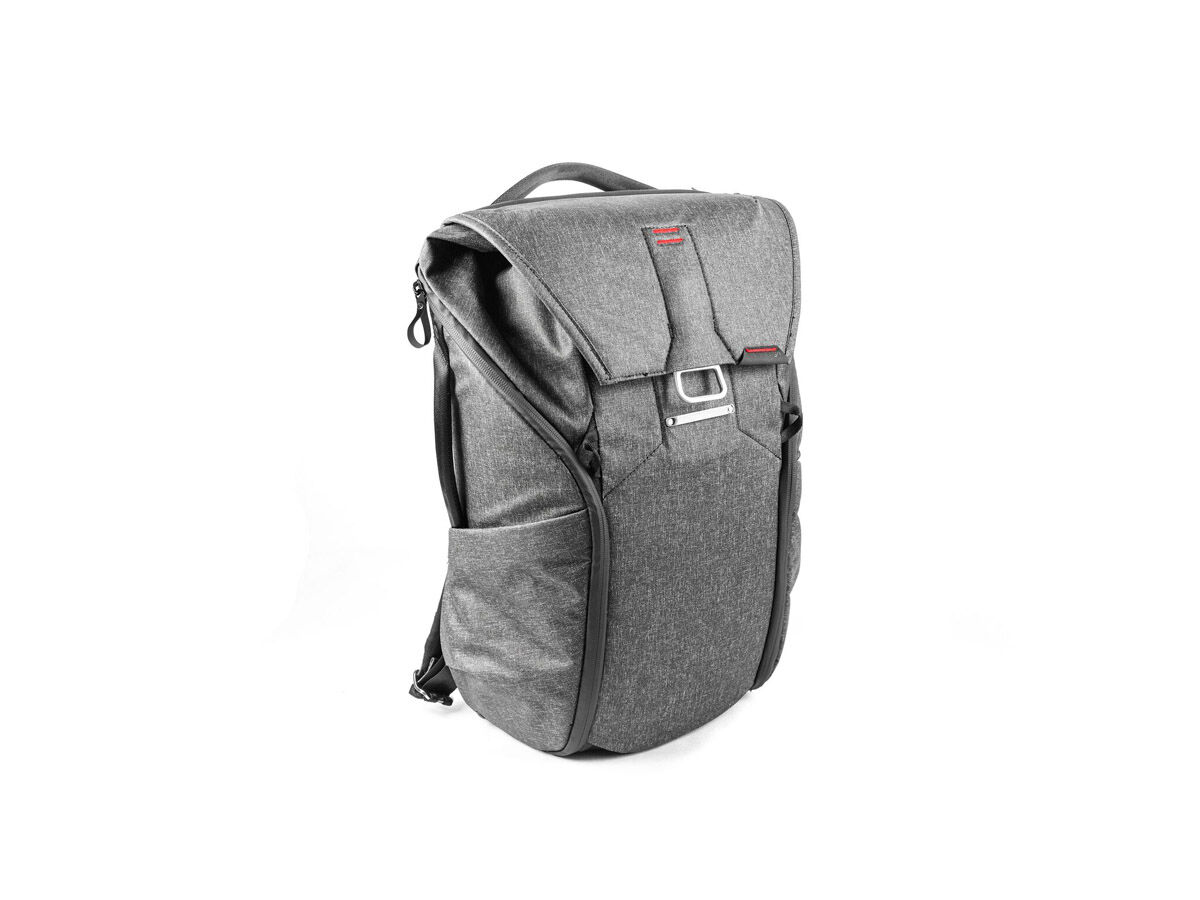 Peak Design Kameraryggsekk Everyday Backpack 20L Charcoal