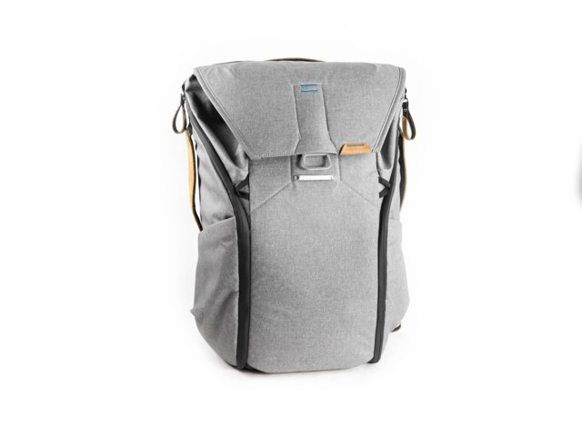 Peak Design Kameraryggsekk Everyday Backpack 30L Ash