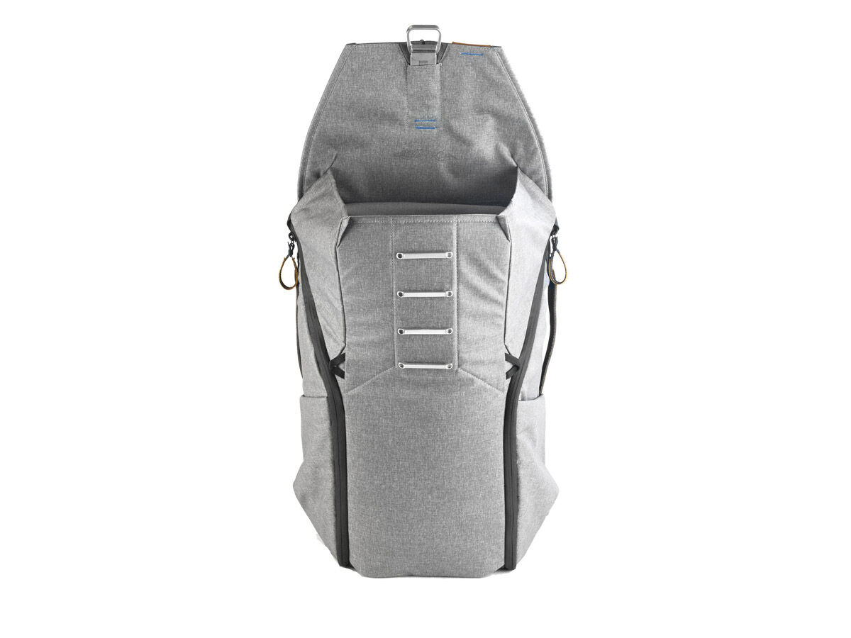 Peak Design Kameraryggsekk Everyday Backpack 20L Ash