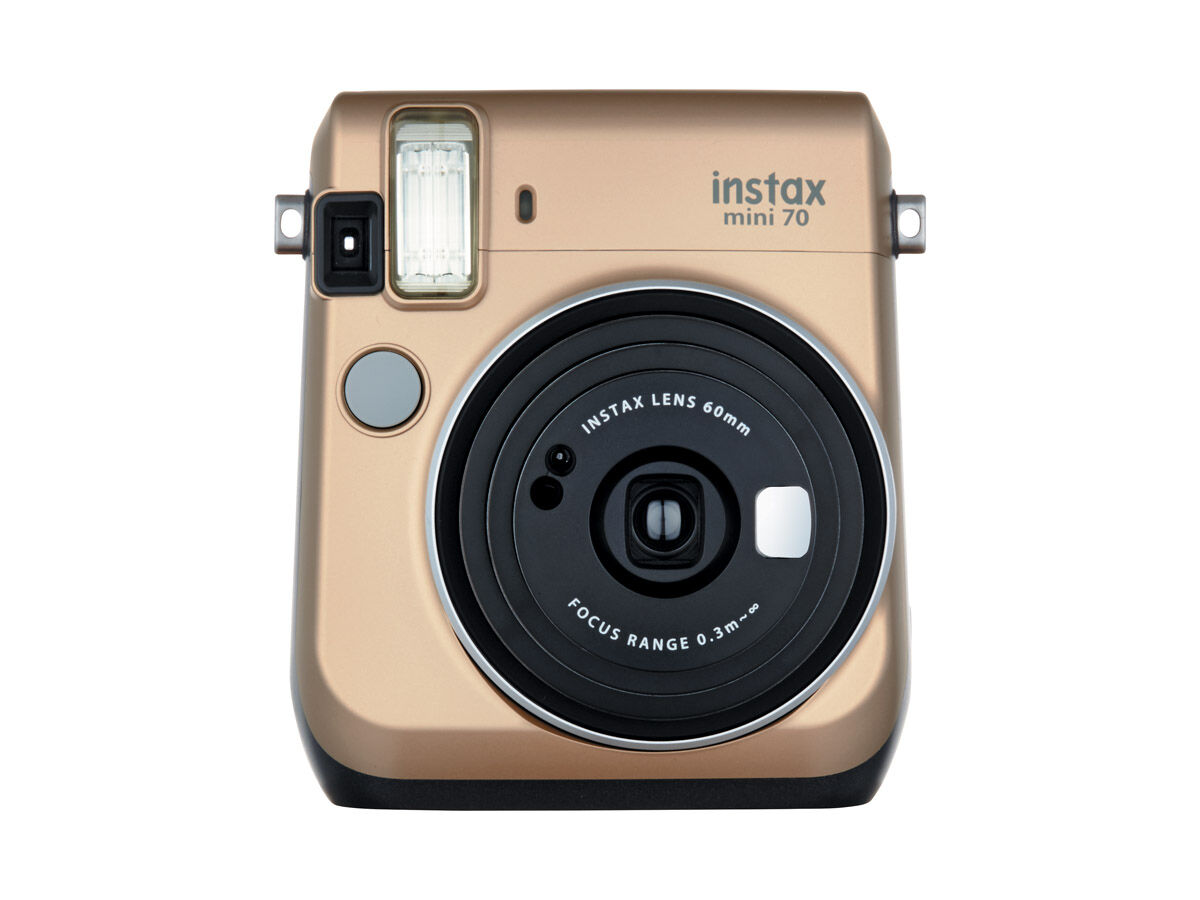 Fujifilm Instax Mini 70 gull