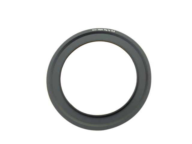NiSi Adapterring V2-II 72 mm