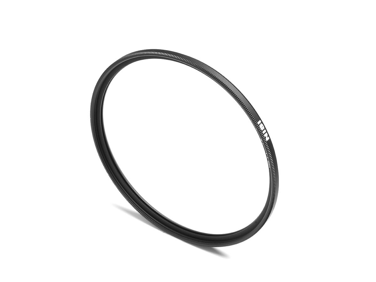 NiSi UV-filter L395 SMC 46 mm