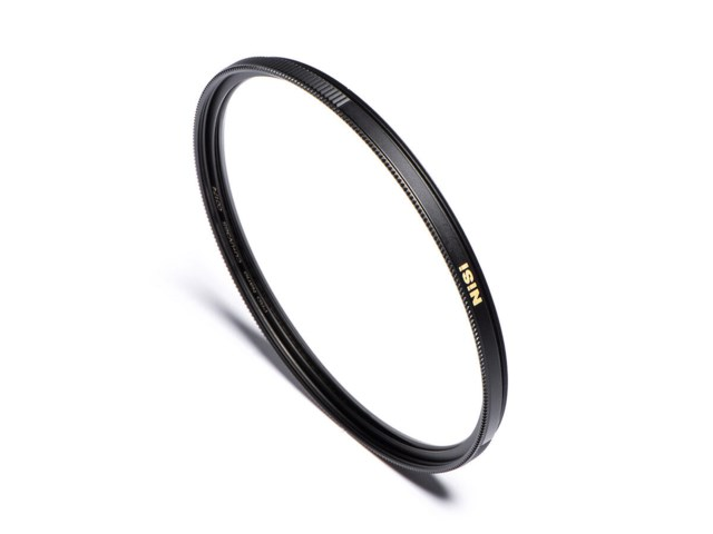 NiSi UV-filter Pro Nano HUC 52 mm