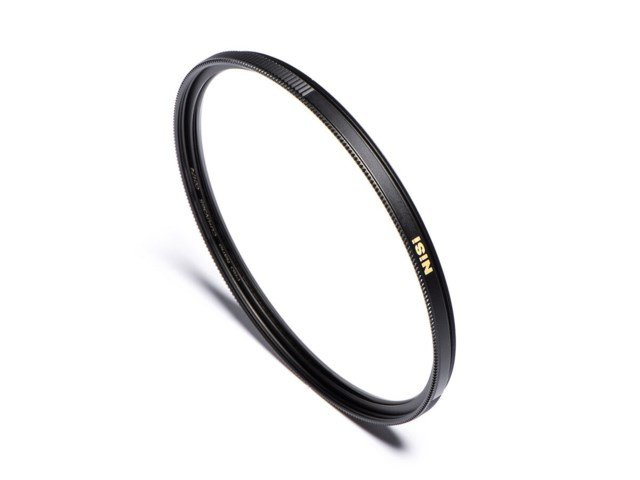 NiSi UV-filter Pro Nano HUC 67 mm