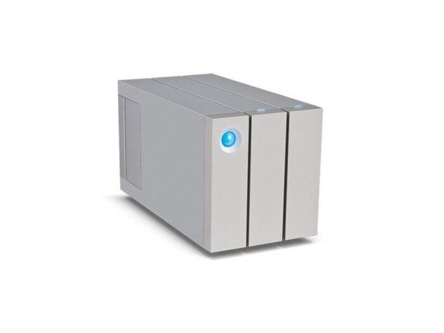 LaCie 2big 16TB Thunderbolt 2 USB 3.0