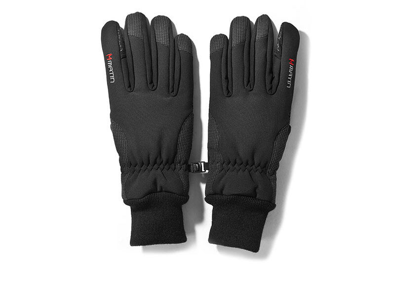 Matin Finger Shooting Glove LSG20 M svart