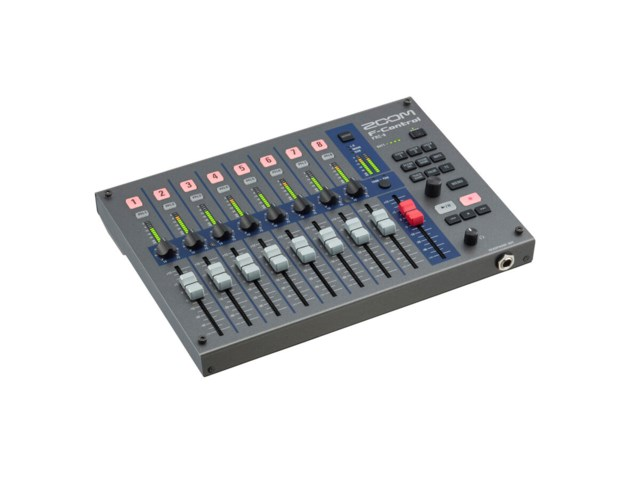 Zoom FRC-8 F-Controll Remotemixer for F4/F8