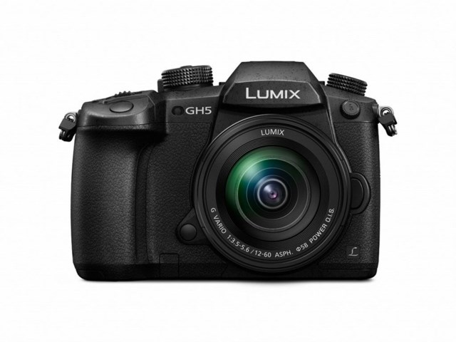 Panasonic Lumix DC-GH5 + Lumix G Vario 12-60mm f/3,5-5,6 ASPH Power O.I.S