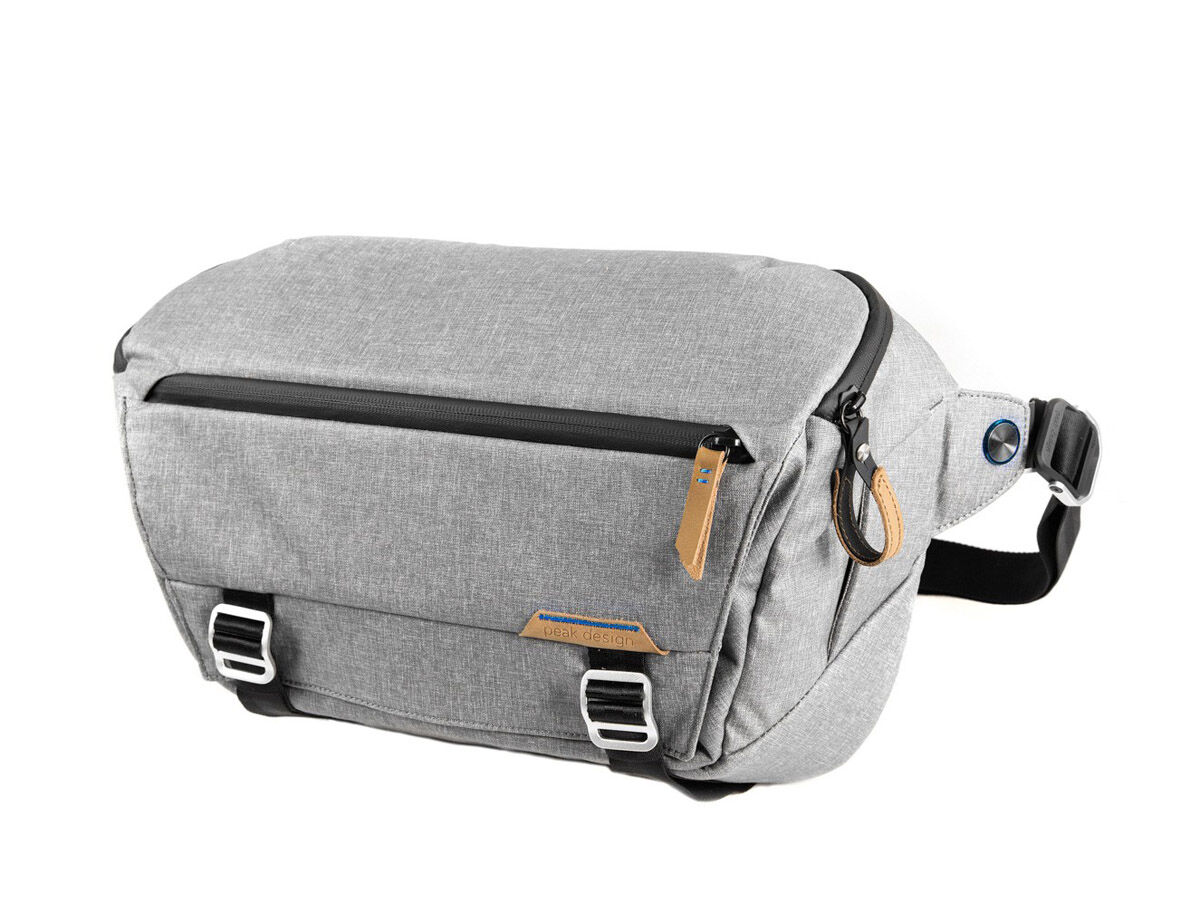 Peak Design Kameraveske Everday Sling 10L Ash