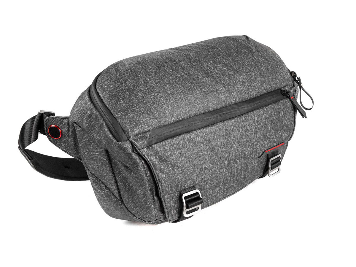 Peak Design Kameraveske Everday Sling 10L Charcoal