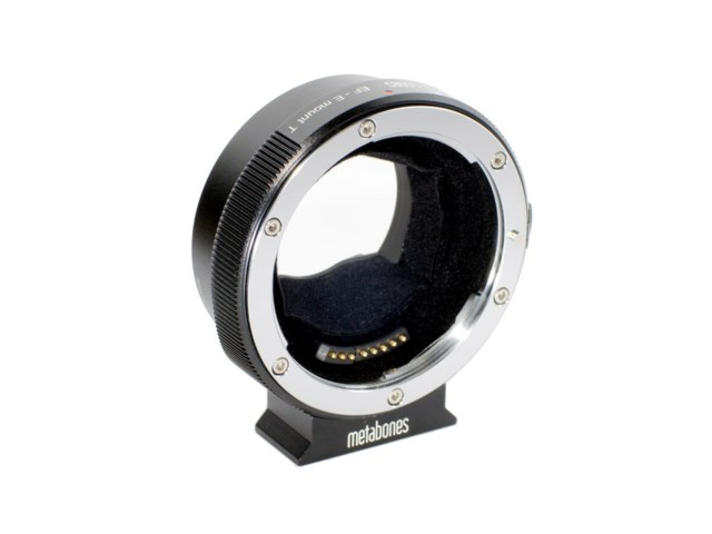 Metabones Canon EF til Sony E-mount T Smart adapter