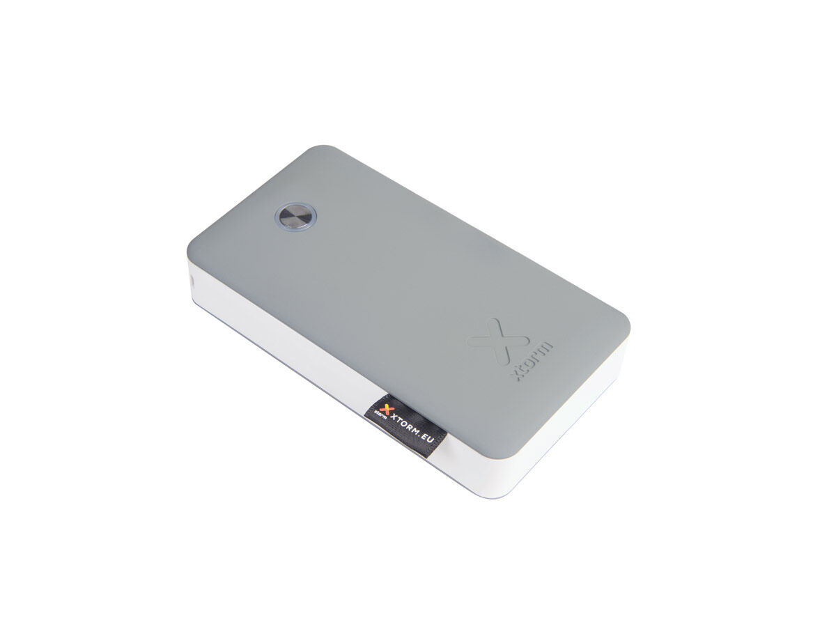 xtorm Portabel lader Power Bank XB200 6700 Travel