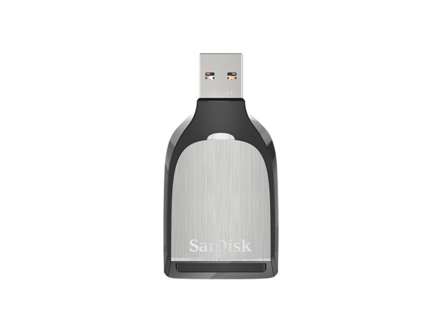 Sandisk Minnekortleser USB Type-A for UHS-1/UHS-II