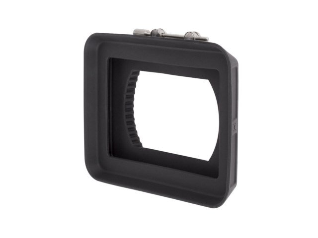 Wooden Camera Zip box double 4x5,65 (110-115 mm)