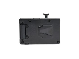 Small HD Batteriplate V-mount for UltraBright
