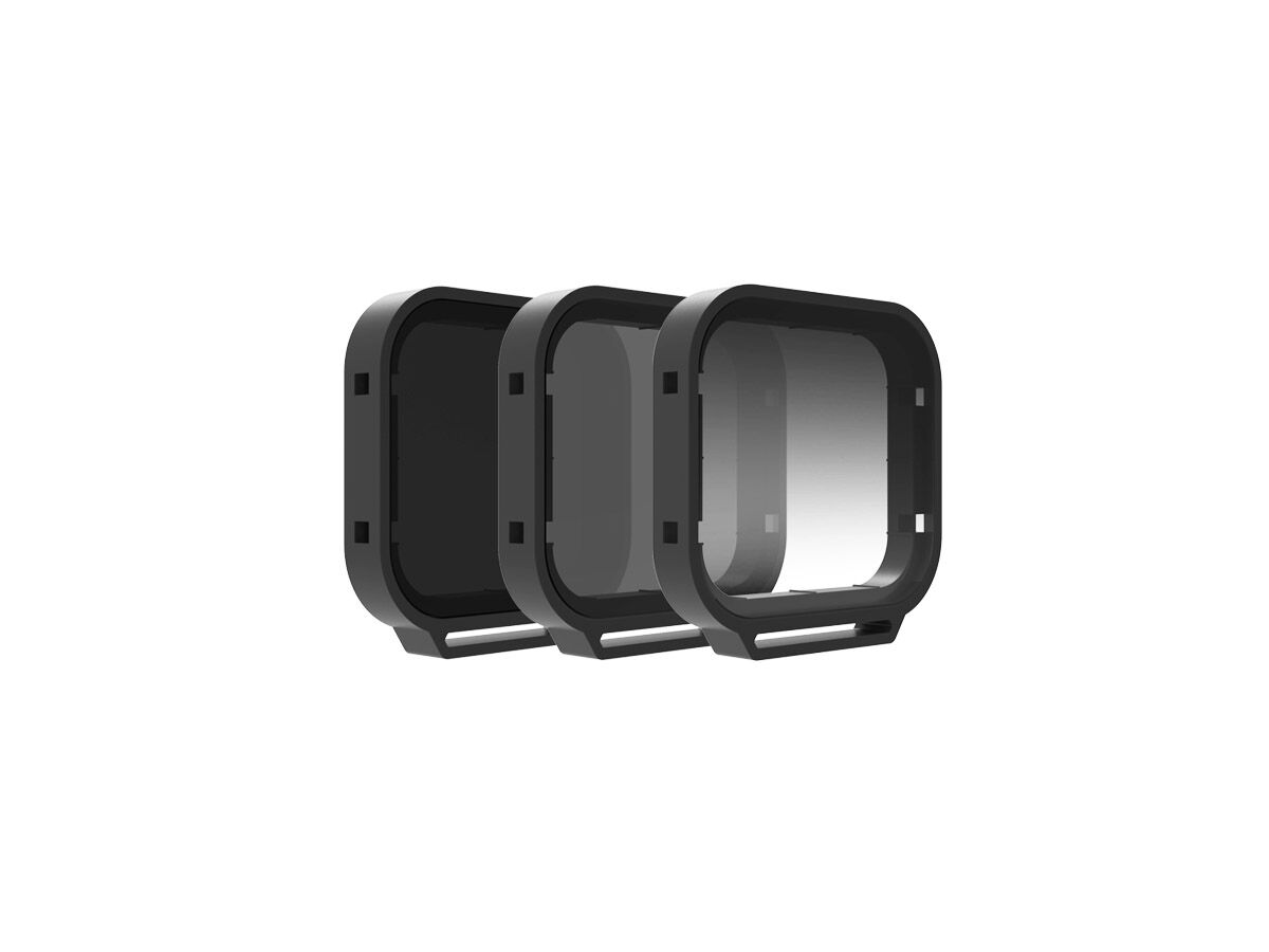 Polar Pro Venture 3-pack med Pol, ND, GND-filter