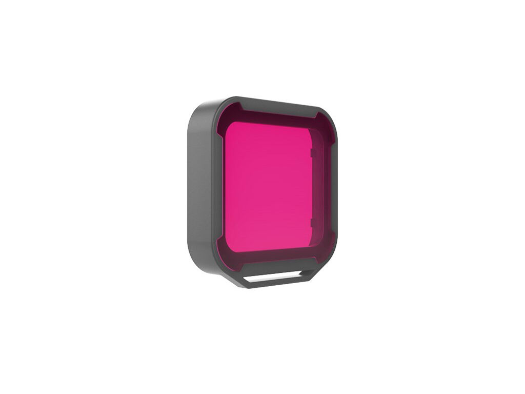 Polar Pro Magenta-filter til Hero 5 SuperSuit