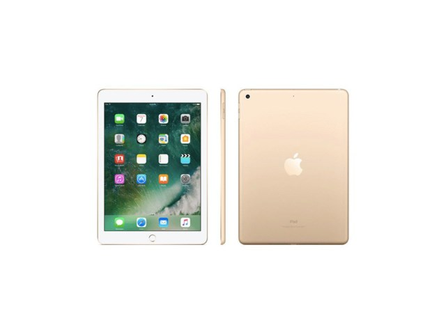 "Apple iPad 9,7"" 32GB WiFi gull"