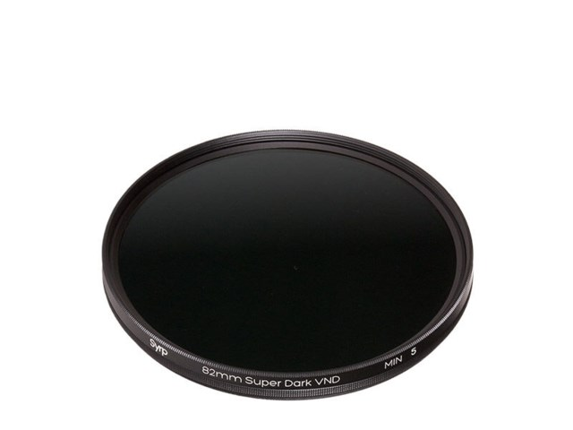 Syrp Variable ND filter kit super dark large