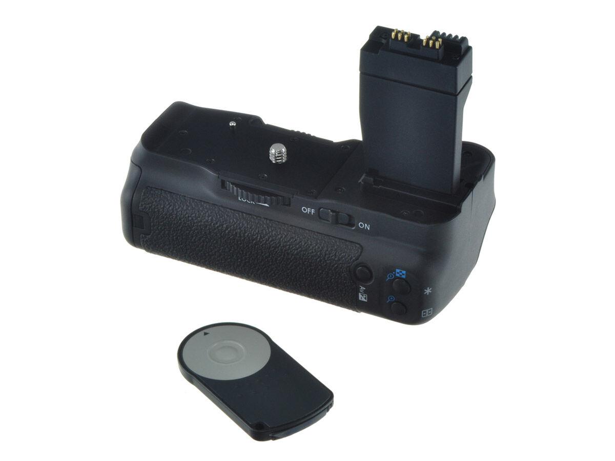 Canon LP E8 For EOS 700D, 650D, 600D, 550D Foto.no