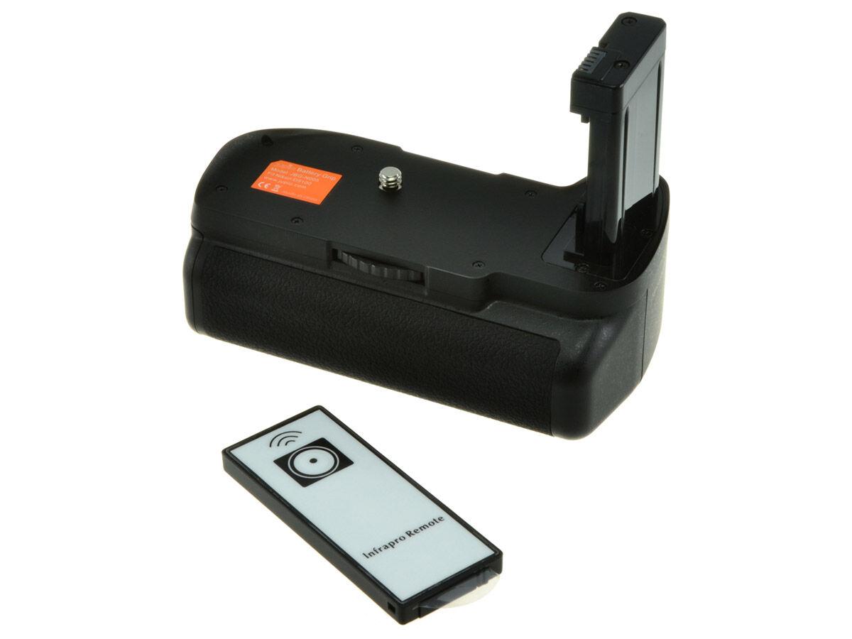 Nikon Oppladbart Batteri EN EL14a For Nikon D3200, D5200