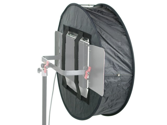 Fotobestway Pop-Up Softboks til Light Storm LS 1 LED 60 cm