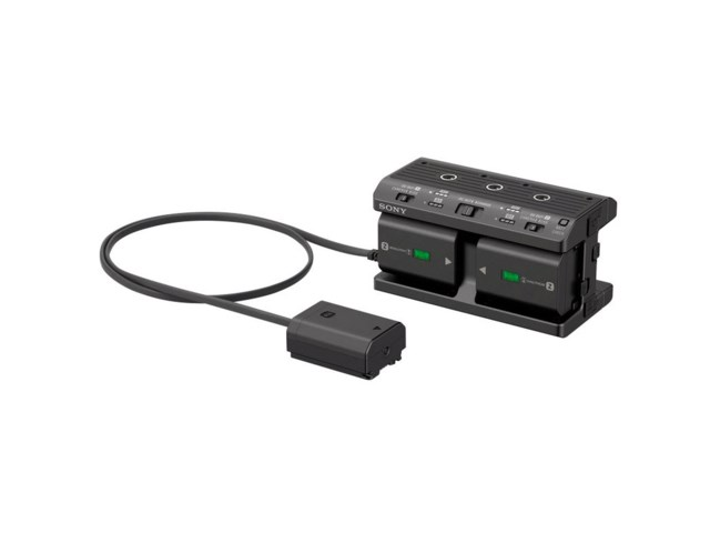 Sony Multibatteriadapter-kit NPA-MQZ1K