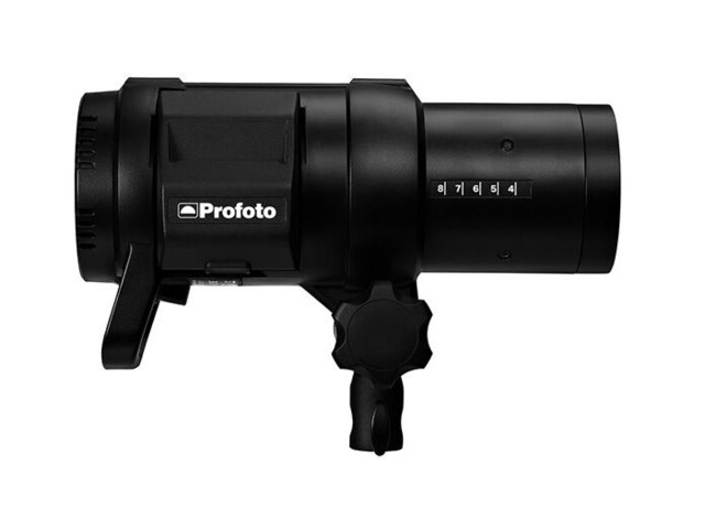 Profoto Batteriblitspakke B1X 500 AirTTL Location kit