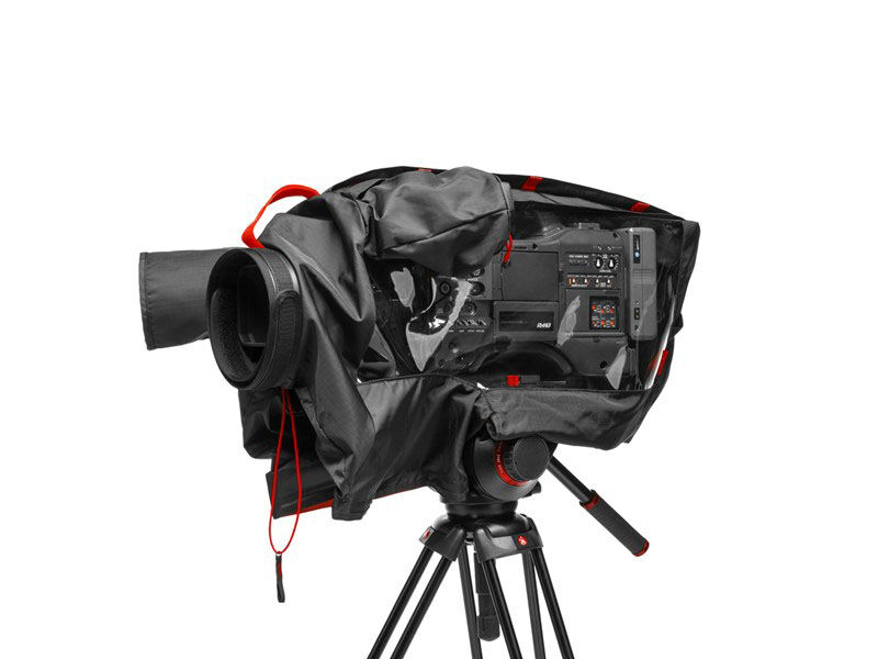 Manfrotto Regntrekk RC-1 Video Pro Light