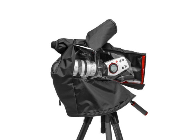 Manfrotto Regntrekk RC-12 Video Pro Light