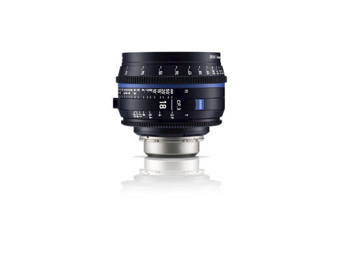 Zeiss Compact Prime CP.3 15mm T2.9 Sony E-mount