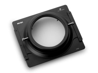 NiSi Filterholder 100 for Laowa 12mm f/2,8