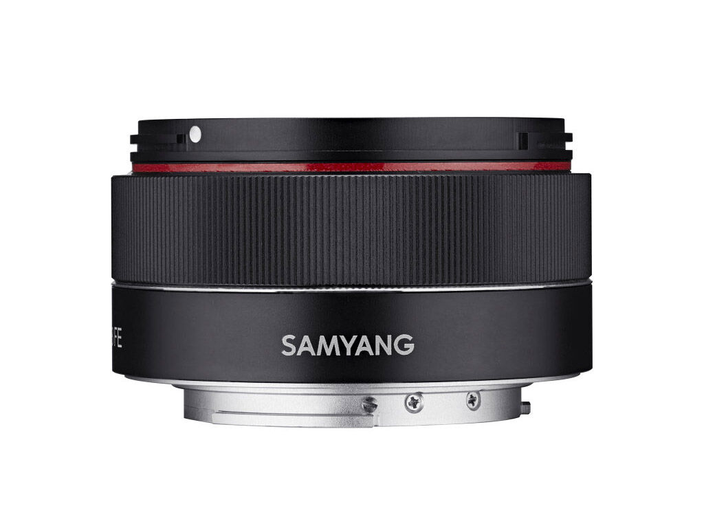 Samyang AF 35mm f/2,8 for Sony FE