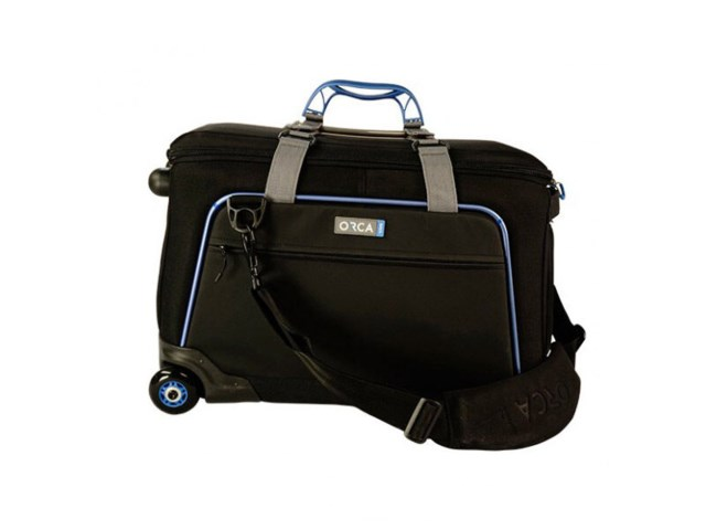Orca Veske OR-10 Trolley Video bag - 4
