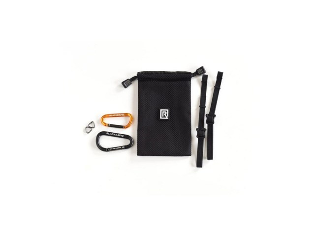 Black Rapid Tether kit Breathe