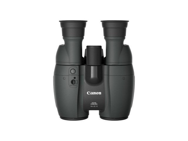 Canon Kikkert 14x32 IS
