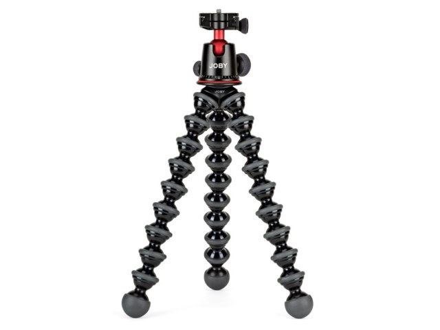 Joby Bordstativ Gorillapod 5K kit