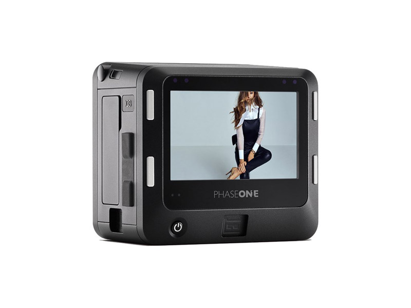 Phase One CPO - Digitalbakstykke IQ3 80MP for Hasselblad V Refurbished