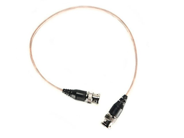 Small HD SDI-kabel 30cm ekstra tynn