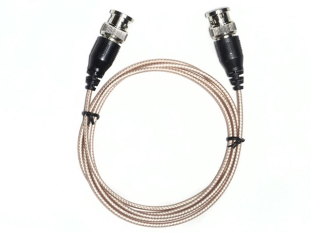 Small HD SDI-kabel 120cm ekstra tynn