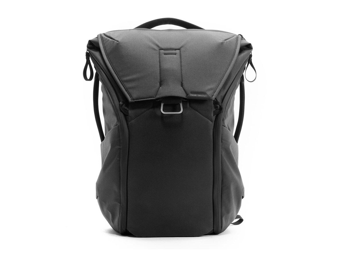 Peak Design Kameraryggsekk Everyday Backpack 20L svart