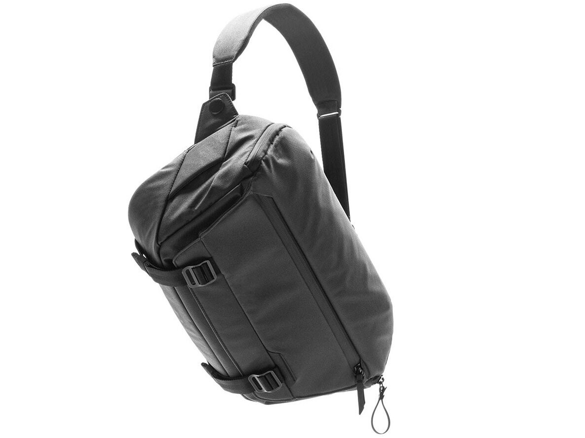 Peak Design Kameraveske Everyday Sling 10L svart