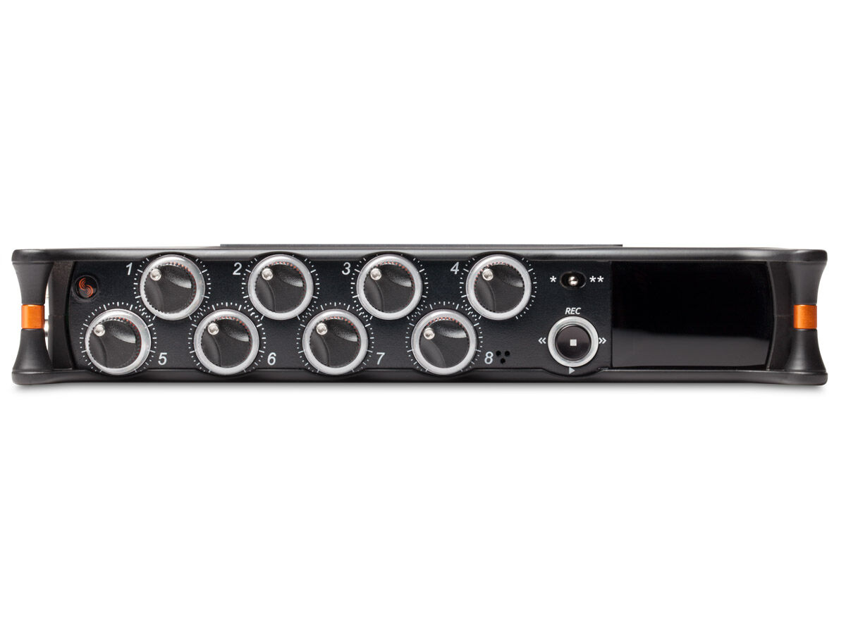 Sound Devices Lydmixer MixPre-10T