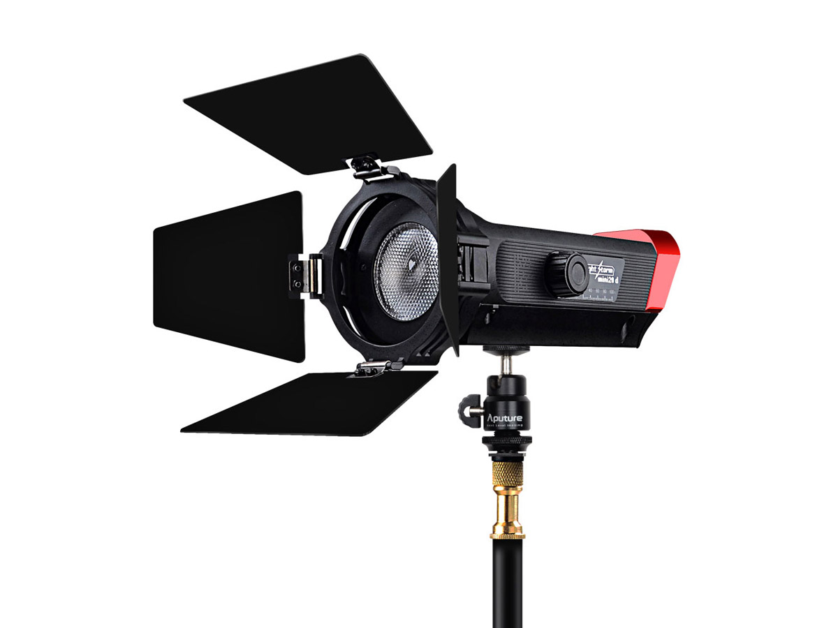 Aputure Light Storm LS-Mini 20D
