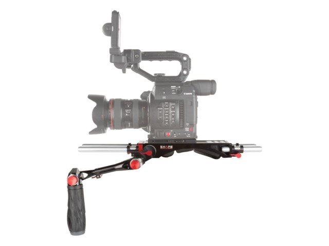 Shape Bundle rig til Canon C200