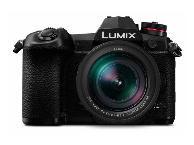 Panasonic Lumix DMC-G9 + Leica DG Vario Elmarit 12-60mm ASPH Power O.I.S