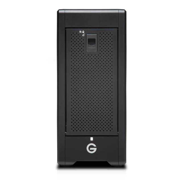 G-Technology G-SPEED Shuttle XL Thunderbolt 3 72TB w/ev Series