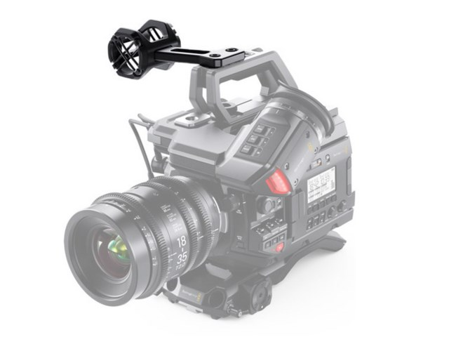 Blackmagic Design URSA Mini Mic Mount