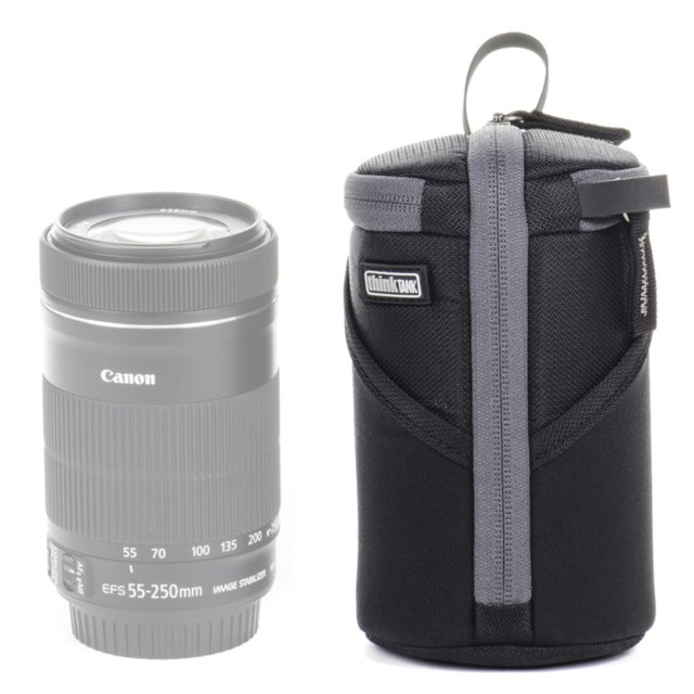 Think Tank Veske Lens Case Duo 10 svart